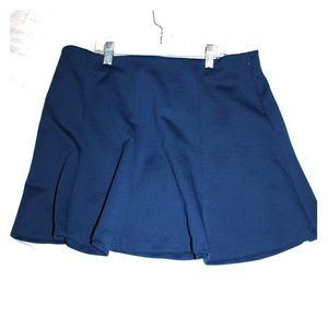 XXI Contemporary Mini/Skater Skirt